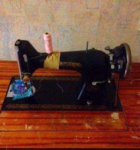 Продам швейную машинку ЗШМ