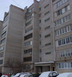 3-х Квартира на Серебровской 16Д