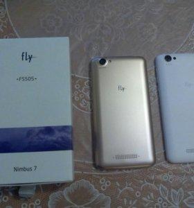 Fly Nimbus 7 FS 505