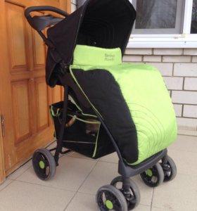 Детская коляска Бамбино Маретти новая