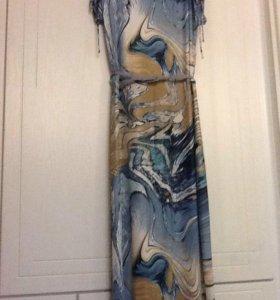 Платье- новое