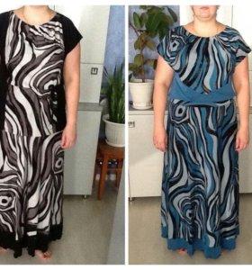 Платья- костюмы новые