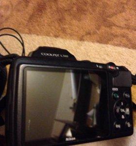Фотоаппарат Nikon L310