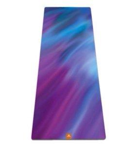 Коврик для йоги ВОЗДУХ Art Yogamatic