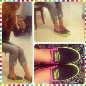 💯Фирменная обувь