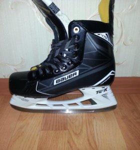 Хоккейные коньки Bauer supreme S170