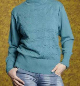Пуловер (новый)