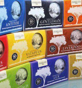 Чай натуральный. ЭКО продукт