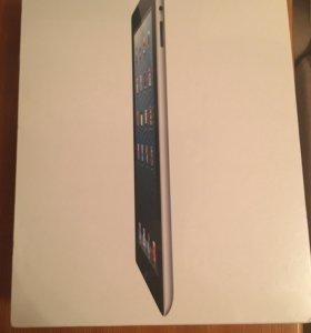 Планшет Apple iPad 4 wi-if+ cellular 64GB (черный)