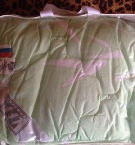 Новое бамбуковое одеяло