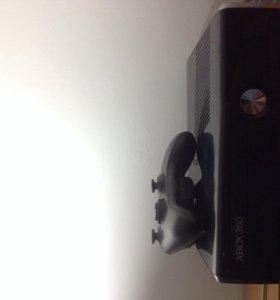 Xbox 360 ,250 г.,прошивка LT.+3.0
