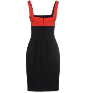 Valentino платье