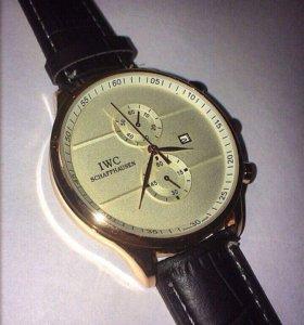 Часы IWS Schaffhausen.