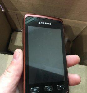 Продам дисплейный модуль Samsung xcover s5690