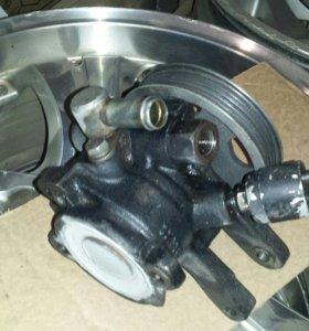 Гидроусилитель руля 5E-FE Toyota Corolla