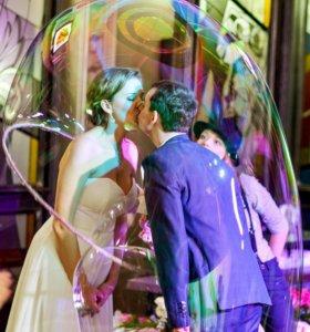 Детские праздники, свадьбы и другие торжества