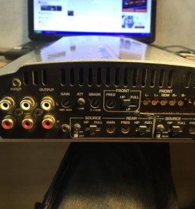 Усилитель PPI PCX 440