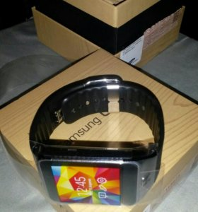 Часы Samsung Gear2