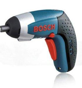 Электроотвёртка Bosch IXO 3 3.6V