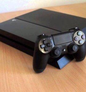 PS4 обмен на XBOX