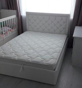 """Кровать новая """"Визави"""" любые размеры"""