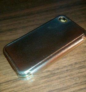 Стильный чехол для iPhone 4/4S