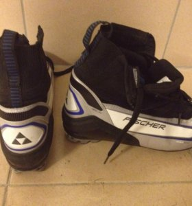 Лыжные ботинки Fischer XC Comfort