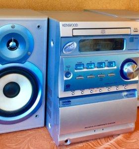 Музыкальный центр Kenwood HM-333