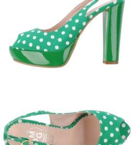 Туфли,Италия,новые
