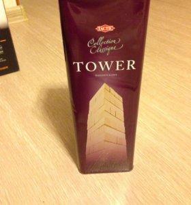 Игра tower