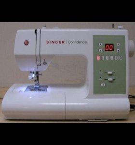 Швейная машинка Singer Confidence 7467