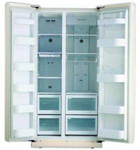 Холодильник Samsung RS-20NRSV