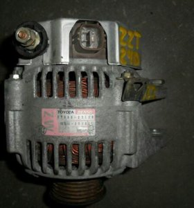 Продам генератор 1zz