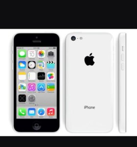 iPhone 5c .16 gb.
