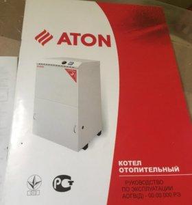Газовый котёл Aton 16