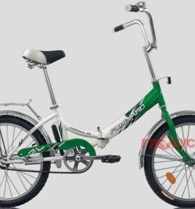 Велосипед FORWARD ARSENAL