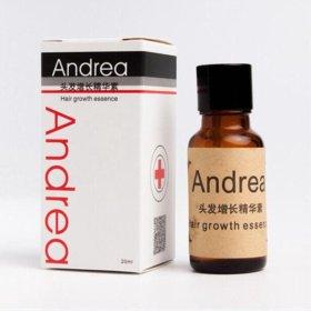 Сыворотка для роста волос Andrea, Андреа, 20 мл