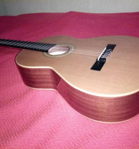 Гитара admira sevilla