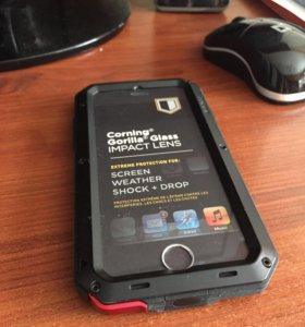 Чехол LUNATIK® TAKTIK™EXTREME на iPhone 6/6s