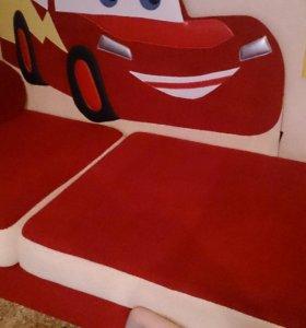 Детский диван (софа)