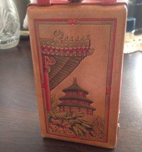 Китайская театральная сумочка