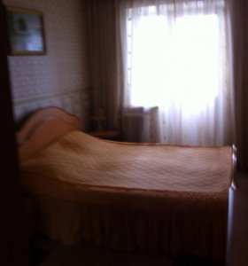 Квартира улучшеной планировки 3 х комнатная