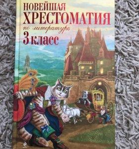Хрестоматия по литературе
