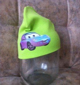 Продам новые шапочки ручной работы