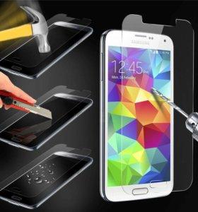 Бронестекло Samsung s5