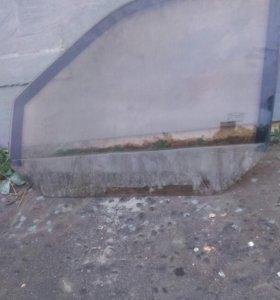 Стекла боковые ваз2110
