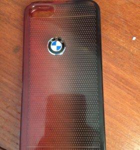 Чехол BMW