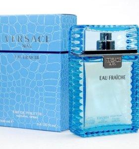 Versace Man Eau Fraiche Versace, 100 мл.
