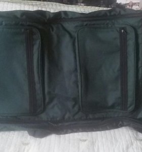 Портплед,  сумка для перевозки костюмов
