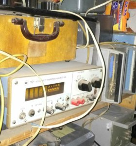 Радио-детали микросхемы